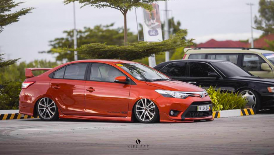 Lowered is life
